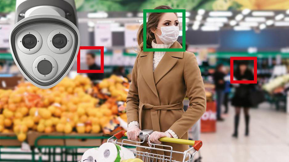 Bundle of A.I. Tech Retail Apps