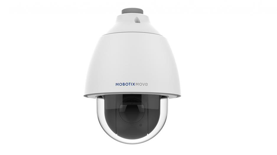 MOBOTIX MOVE SpeedDome SD-330