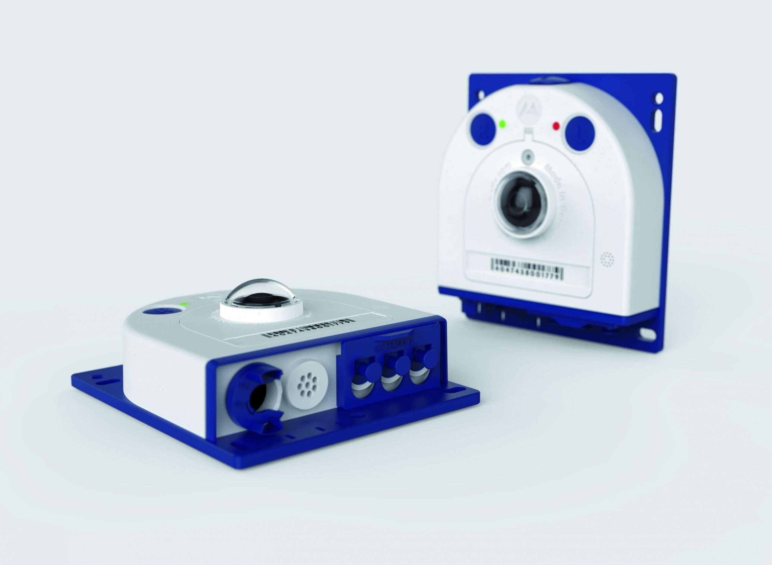 Mobotix S26B Complete Cam 6MP, B016 (Night)