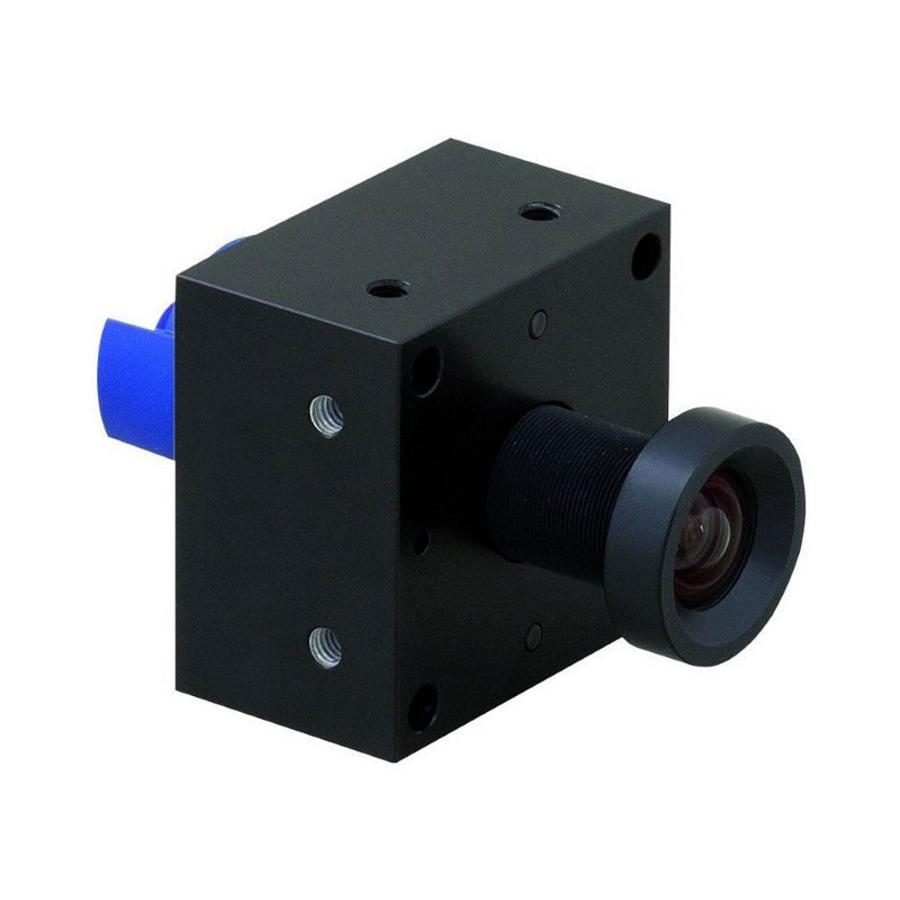 Mobotix BlockFlexMount 6MP, For CS Mount Lens (Day)