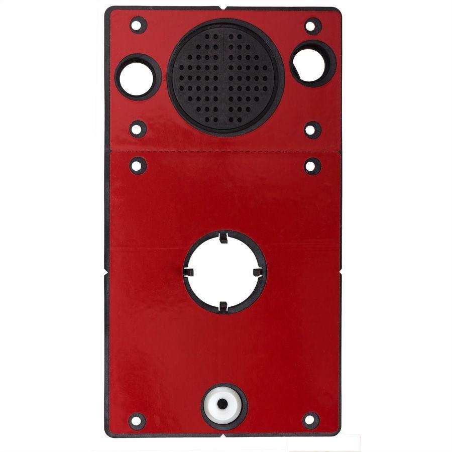 Mobotix AudioMount S26/S1xM, Self-Adhesive
