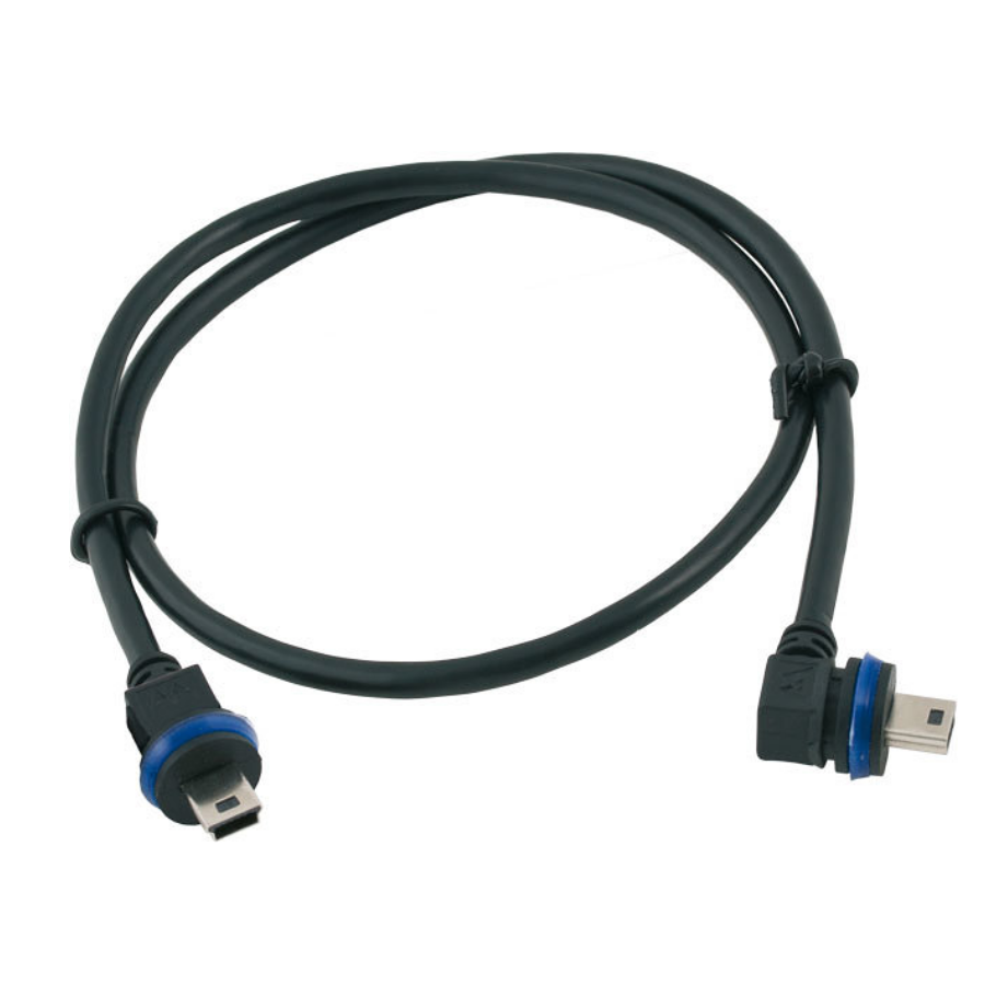 Mobotix ExtIO Cable For D/S/V1x, 0.5 m
