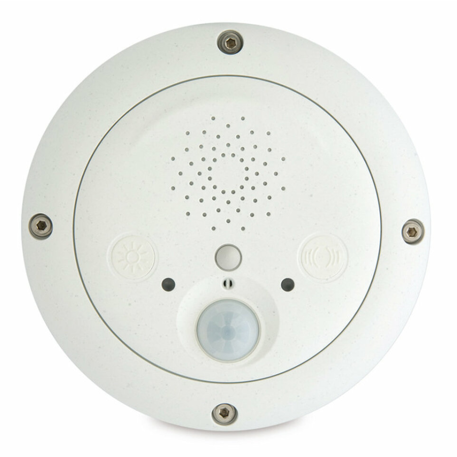 Mobotix ExtIO Extension Module For All MOBOTIX Cameras