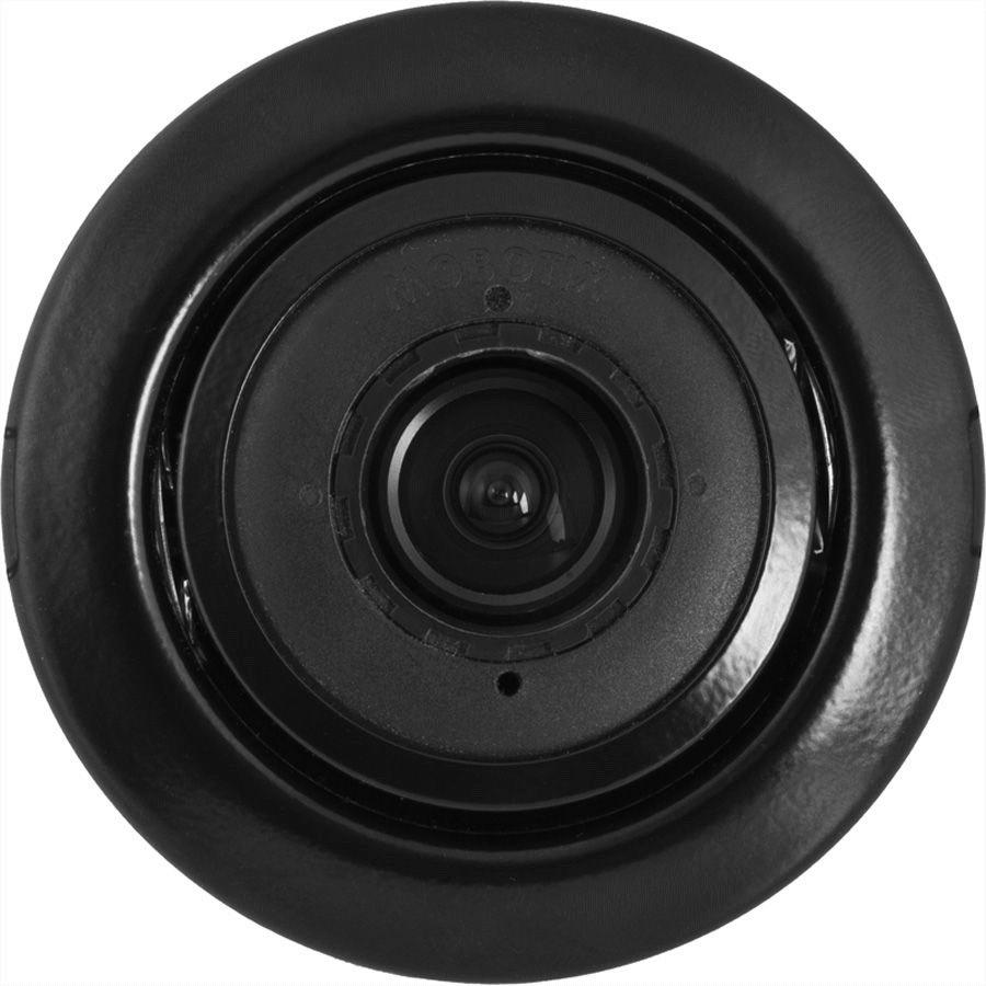 Mobotix HaloMount S1x, Black