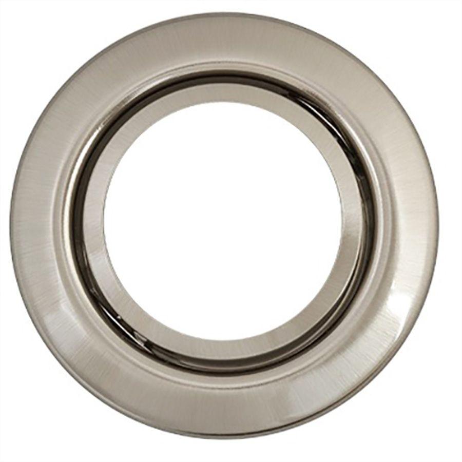 Mobotix HaloMount S1x, Brushed Nickel