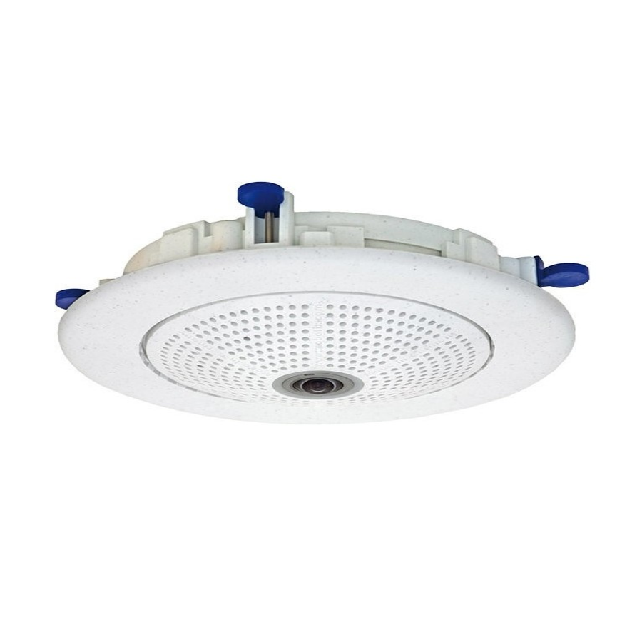 Mobotix In-Ceiling Set For Q2x/D2x/ExtIO, White