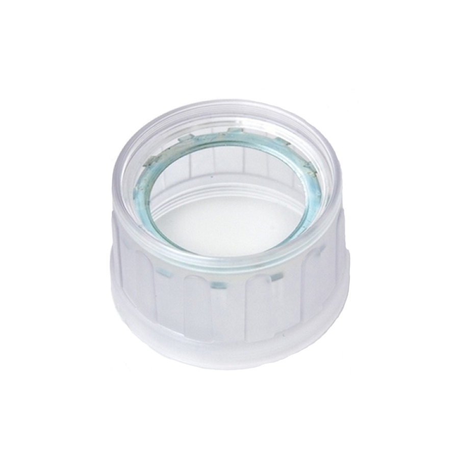 Mobotix Replacement Lens Cover M2x, Standard