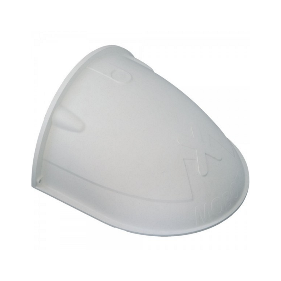 Mobotix Wall Mount For Q2x/D2x/ExtIO