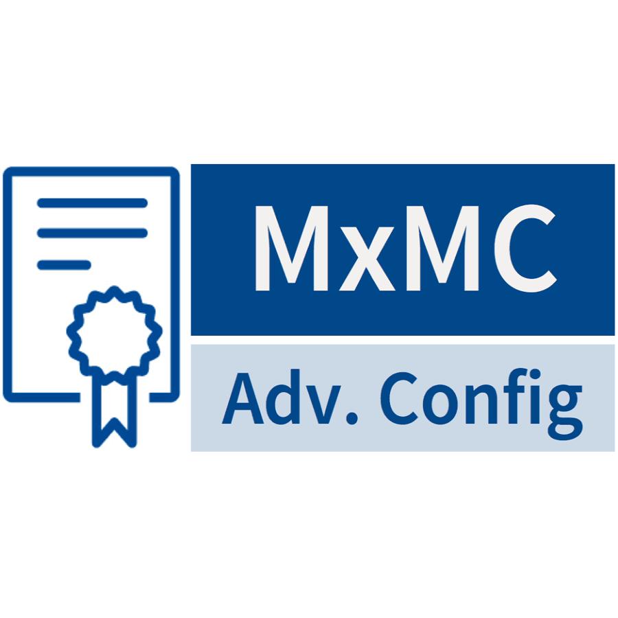 MxMC Advanced Service License, 1 Year