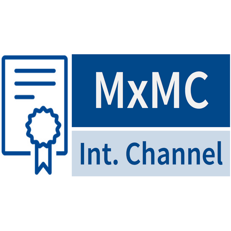 MxMC IntegrationChannel License