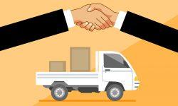 delivery, truck, handshake-4102583.jpg